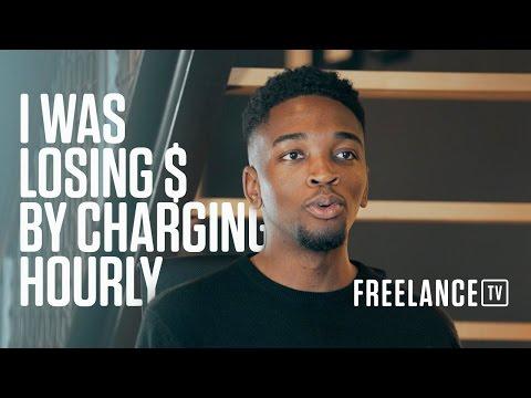 How to be a Freelance Product Designer —Jared Erondu