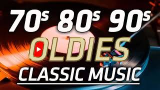 Best Songs Of 70's 80's 90's   The Greatest Hits Of All Time - 70's 80's 90's Music Playlist