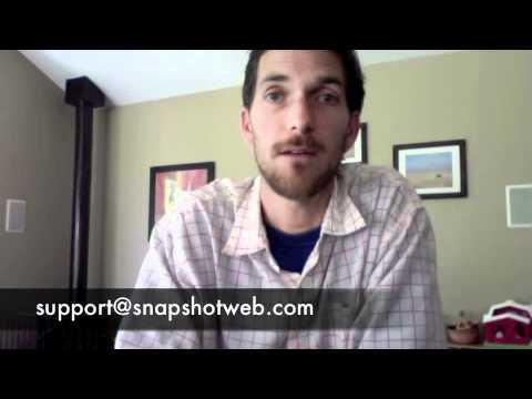 SnapShot-Trial-Welcom