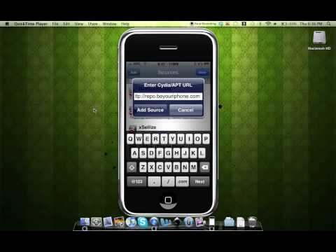HOW TO: INCREASE YOUR RAM FOR IPHONE, IPHONE 3G, 3GS,IPOD TOUCH, 2G, 3G
