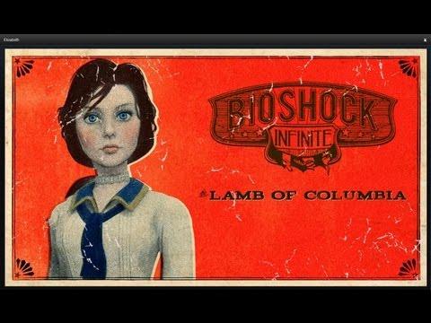 Steam Trading Cards Badge Crafting - BioShock Infinite