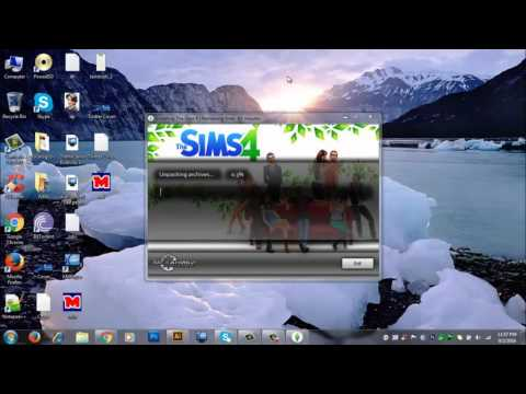 How To Install The Sims 4 On PC 2016