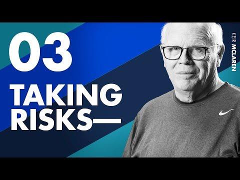MASTERMIND: Secret To Success? Break Rules, Take Risks, It's Worth It! ep. 3