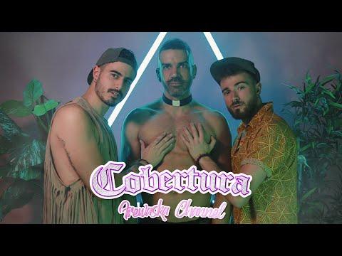 Xxx Mp4 COBERTURA Frewaska Videoclip Oficial Parodia Gay De Quot CON ALTURA Quot ROSALIA 3gp Sex