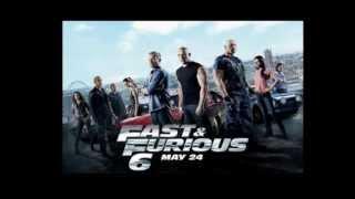 Fast and Furious 6 Soundtrack Ringtone