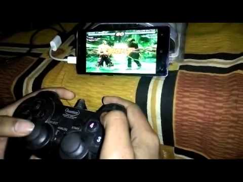 How to download tekken 6 for Android in hindi - Psp Games