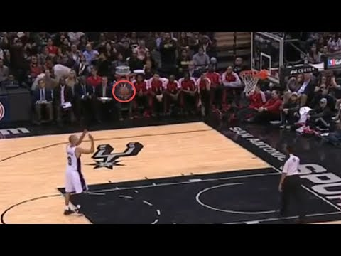 Worst Free Throw Attempts in Basketball History