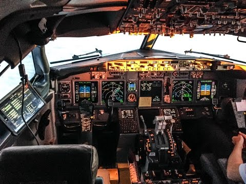 How to prepare for airline pilot training