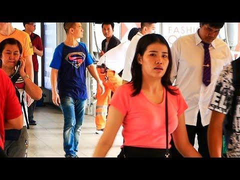 A Day in Bangkok Pratunam - VLOG 51