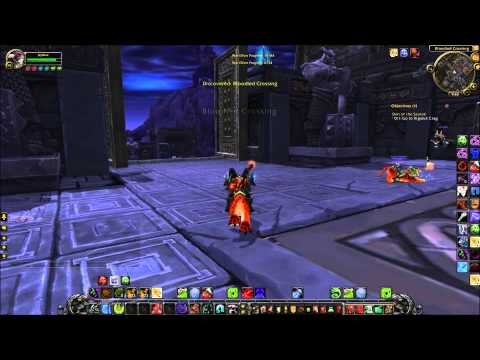 Isle of the Thunder King PTR--New Raid--New Daily--New Quest--New Zone--More...