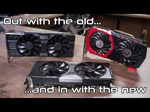 It's the 1050 vs the 1050Ti.  Upgrade your Average experience!