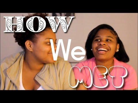 How We Met/Became Bestfriends