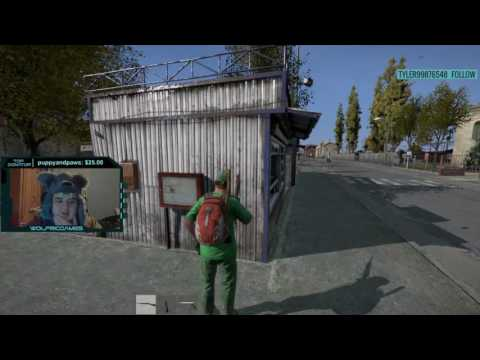 Dayz: The Doctor is in