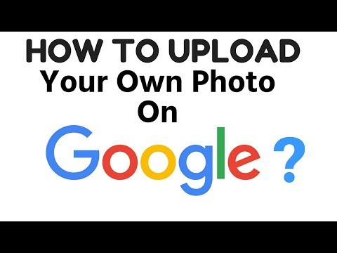 How To Upload Our Own Photo On Google #Google #tips&tricks