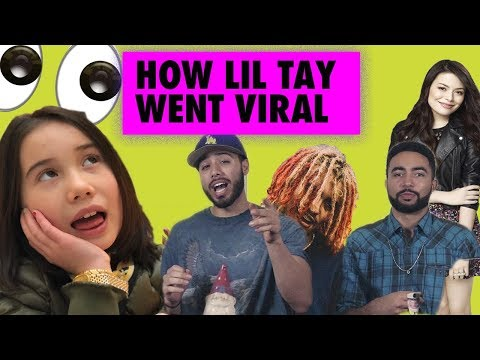 How Lil Tay Went Viral (And How To Do The Same)