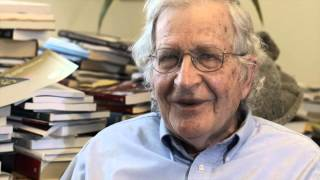 An Hour With Chomsky - Leaders