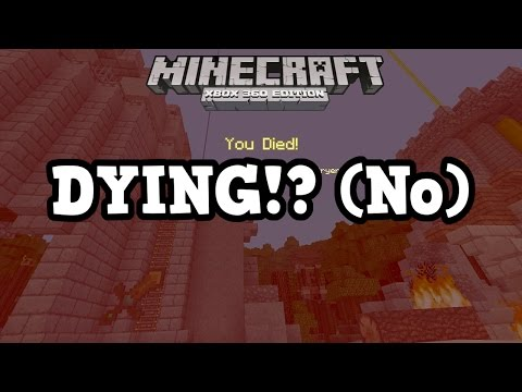 The Future Of Minecraft Xbox 360 / PS3 (Last Update?)