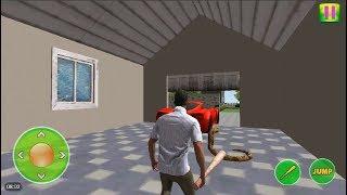 Virtual Families 2 House Design #2 (Simple House) | Music Jinni