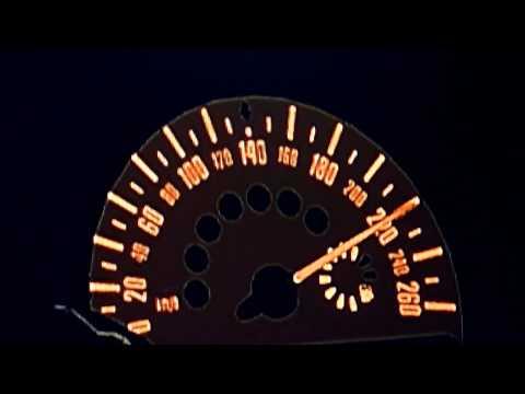 Mini Cooper S Top Speed Run -GT6-