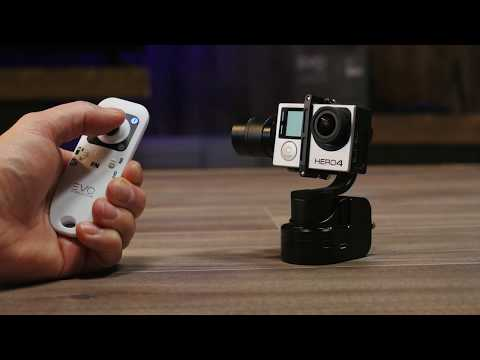 EVO SS Unboxing | Wearable 3 Axis Gimbal for GoPro Hero5 Black, Garmin Virb Ultra 30, YI 4K+