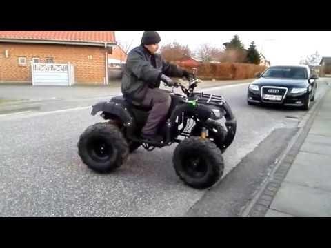 china ATV 250cc manual gear