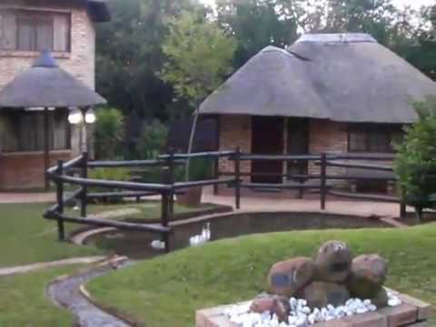 Goodnight Guest Lodge - lodging South-Africa bed and breakfast