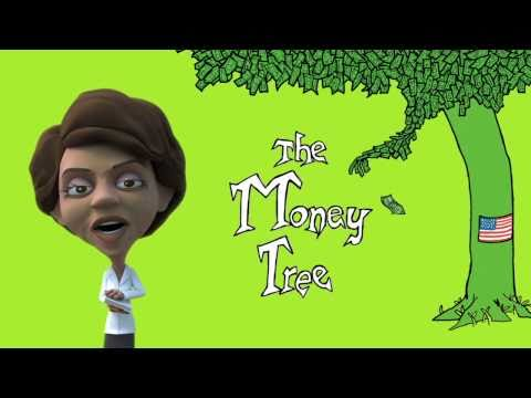 PolitiZoid-The Money Tree