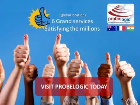 Probelogic international : Australia-France-India