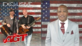 Archie Williams and Broken Roots Deliver Inspirational Messages! - America's Got Talent 2020