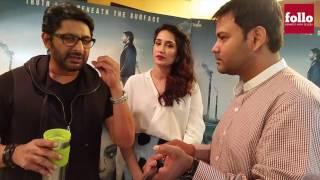 I have better legs than Deepika Padukone: Arshad Warsi