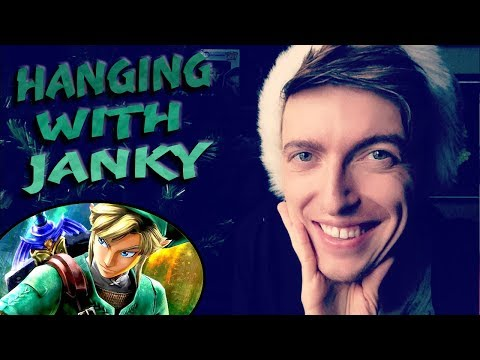 STEAM WINTER SALE! | Hanging with Janky #88