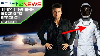 SpaceX Starship Fires Up & Tom Cruise Wants In On The Action | SpaceX in the News