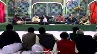 CHAND SE CHEHREY KA SADQA - RAFAQAT ALI KHAN - SUR SUHANAY