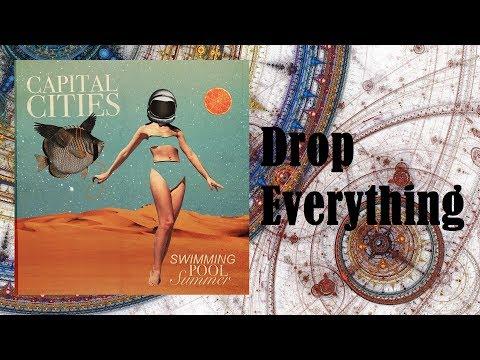Capital Cities - Drop Everything (Lyrics Ingles + Subtitulos Español)