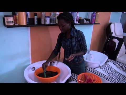 How To Wash Used Brazilian Hair