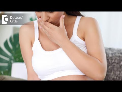 3rd Month - What are the symptoms during third month of pregnancy? - Dr. Shefali Tyagi