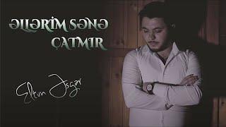 Eltun Esger - Ellerim sene catmir ( Videocover )