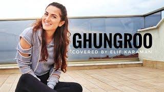Dance on: Ghungroo | WAR