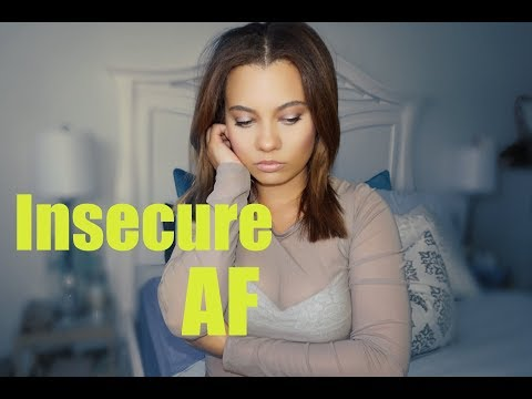 F BOYS AND THE INSECURITY EPIDEMIC | MUST WATCH | Brittney Gray