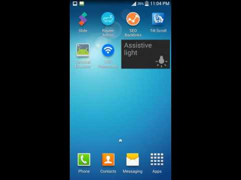 How To Show Wifi Password Using Android App Terminal Emulator