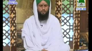 Tilawat e Quran By Qari Asad Attari Al Madani