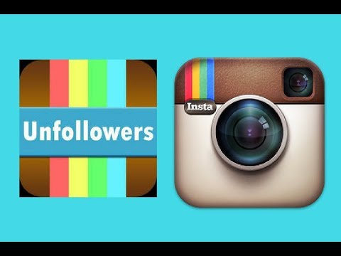 Simple Way to see who Unfollows on Instagram