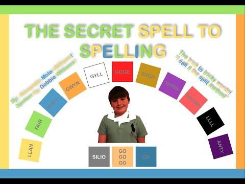 Alex Spelling Llanfairpwllgwyngyllgogerychwyrndrobwllllantysiliogogogoch (Age 9) - Part 4