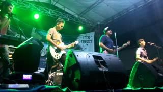 JENDRAL KANTJIL Cover band RANCID roby soho