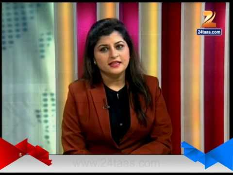 Xxx Mp4 Celebrity Anchor Sawani Ravindra On 25th November 3gp Sex