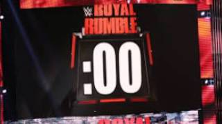 CM PUNK RETURNS TO THE ROYAL RUMBLE 2018 WWE