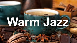 Smooth Jazz Coffee - Warm Jazz Piano Instrumental Music to Chill Out