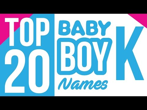 Baby Boy Names Start With K Name For Boys