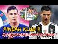 quotTidak Pernah Gagal Di Finalquot Ronaldo Tinggal Pilih Bertahan Atau Segera Pindah Klub