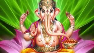 Jai Ganesh Deva ~  Bhajan